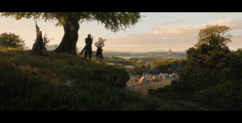 Playground Games anuncia tres nuevos fichajes para el nuevo título RPG 1