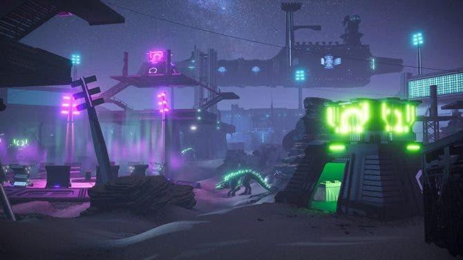 Ubisoft saca pecho de Far Cry 5 y añade los assets de Far Cry 3: Blood Dragon al arcade 1