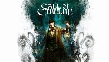 Locura lovecraftiana en una hora de gameplay de Call of Cthulhu 13