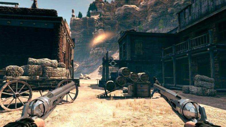 Llegan dos Call of Juarez a la retrocompatibilidad de Xbox One 1