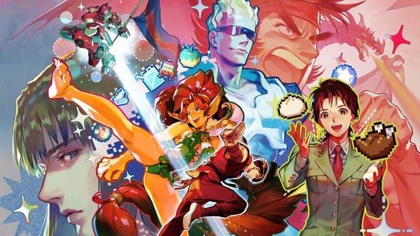 Capcom Beat 'Em Up Bundle, Capcom repasa su historia y la recoge en un interesante pack 1