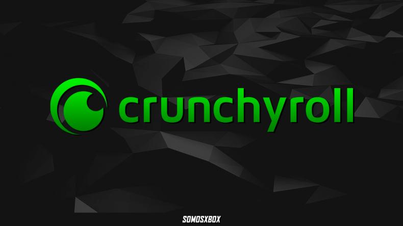 Estrenos en Crunchyroll para el mes de enero 1