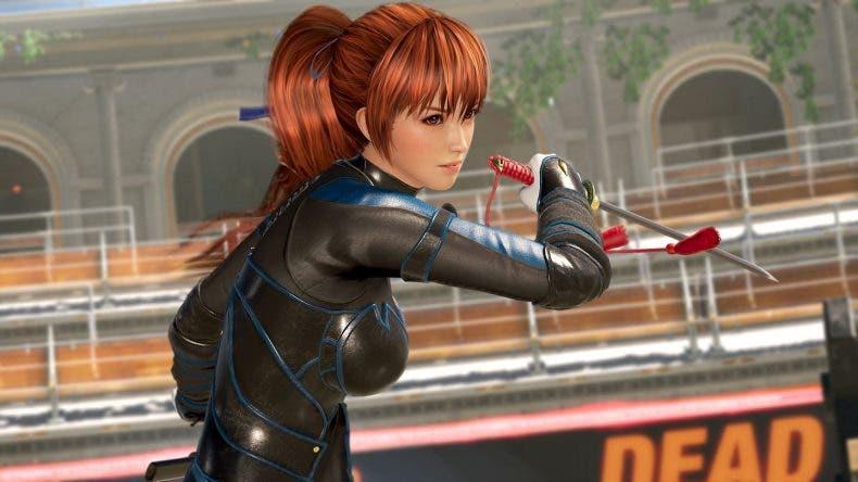 Dead or Alive 6 expone sus mecánicas de combate y modos de juego en nuevos videos 1