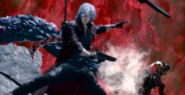 Devil May Cry 5 contará con armas míticas para matar demonios 7