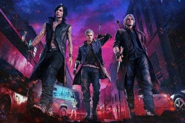 Consigue 100.000 gemas rojas gratis por tiempo limitado al adquirir Devil May Cry 5 7