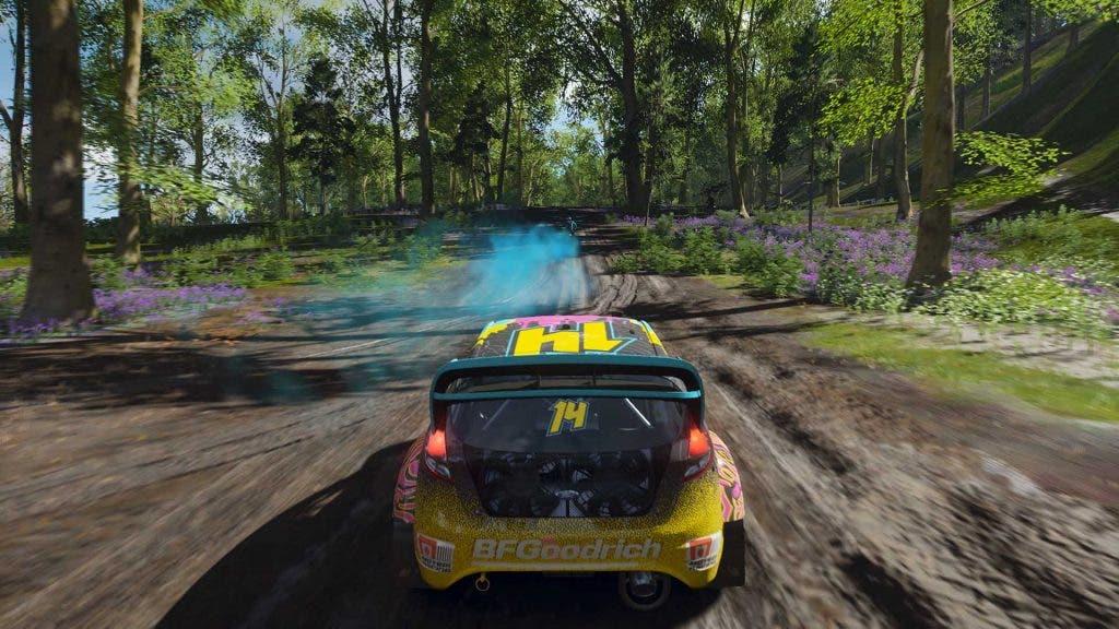 Xbox One X es la 'plataforma de referencia' según Digital Foundry, viendo el rendimiento de Forza Horizon 4 4