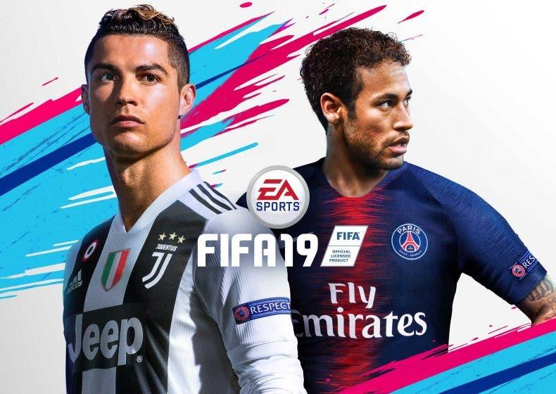 El gran parche de FIFA 19 finalmente hace algunos cambios clave en los disparos 1