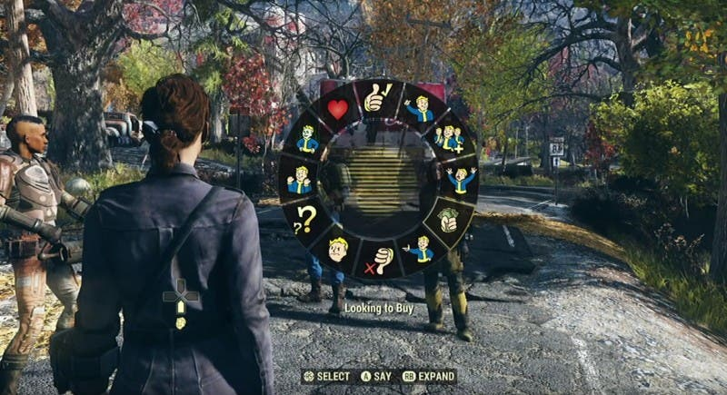Nuevas informaciones sobre Fallout 76 descubren el mapa y sus misiones 3