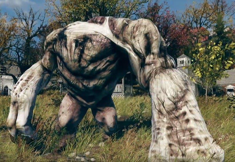 Nuevas informaciones sobre Fallout 76 descubren el mapa y sus misiones 2