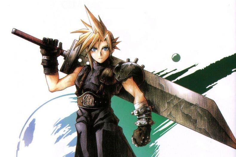 Varios clásicos de Final Fantasy confirman su llegada a Xbox One 1
