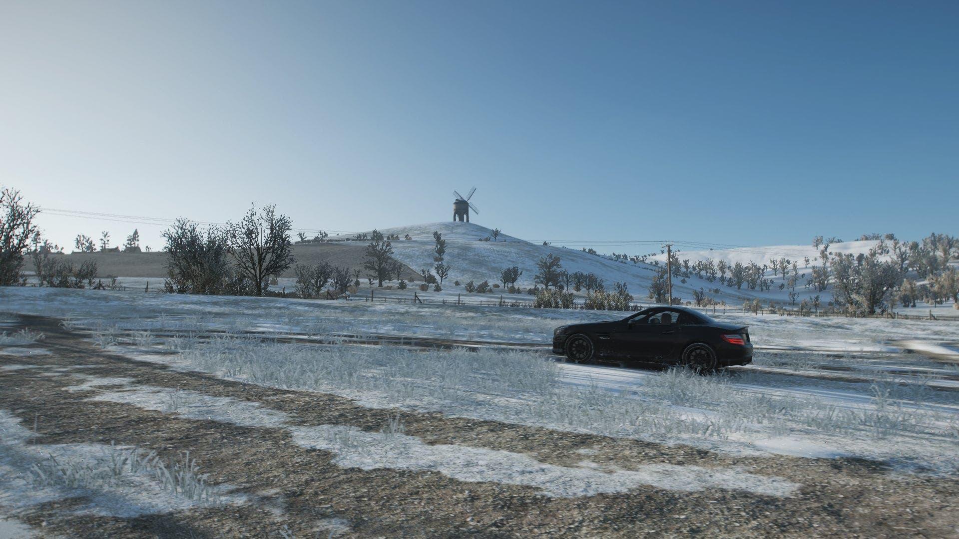 análisis de Forza Horizon 4