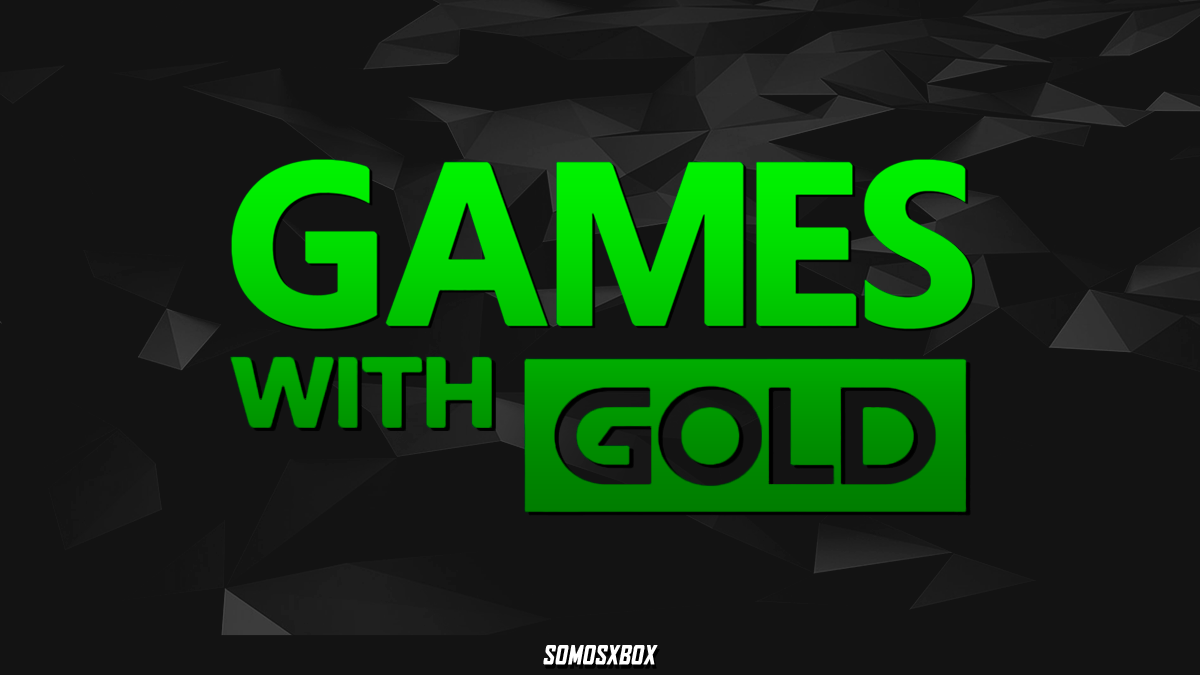 Ya se encuentran disponibles los primeros Games with Gold de junio 4