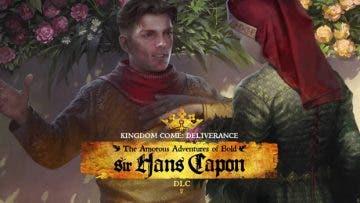 Kingdom Come Deliverance presenta su nuevo y romántico DLC 10