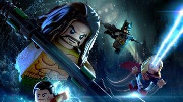Lego DC Super-Villains presenta su pase de temporada 4