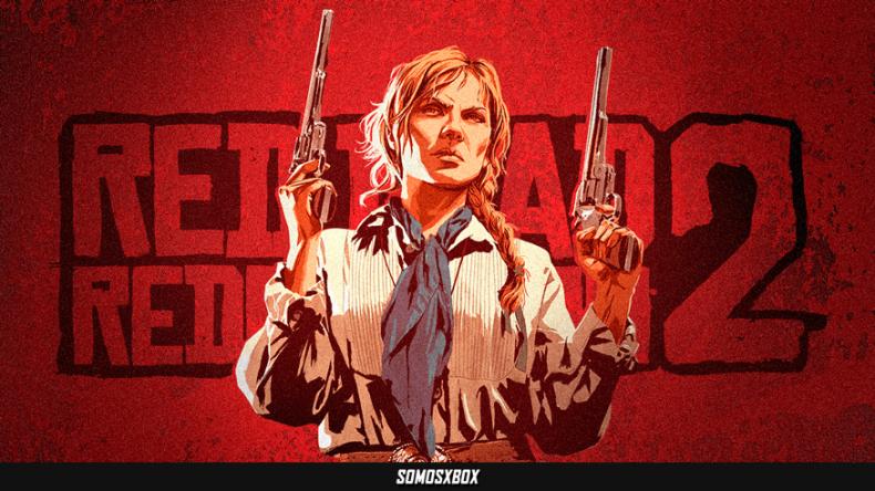 Desde Rockstar valoran el papel de las mujeres en Red Dead Redemption 2 1