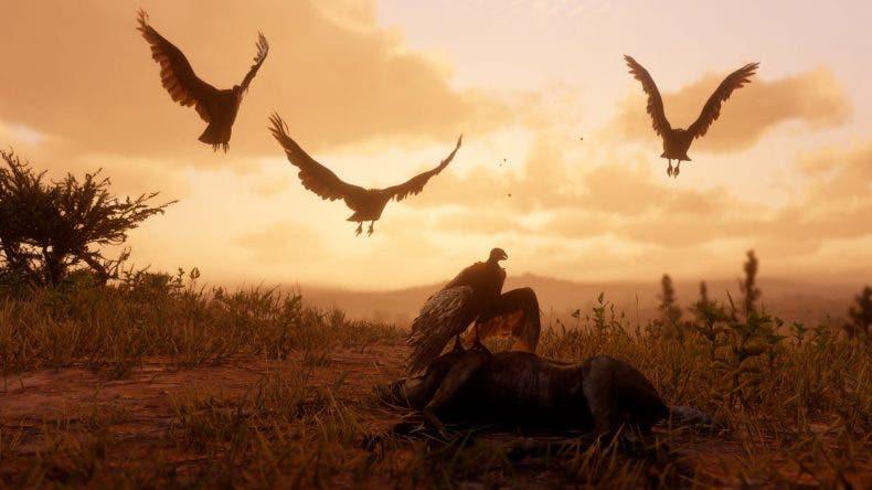 Comparativa de Red Dead Redemption 2: campaña vs multijugador 1