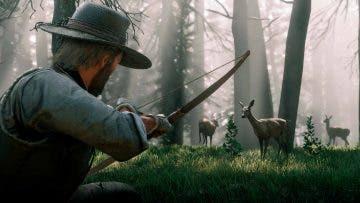 El realismo de Red Dead Redemption 2 también afecta a la vida salvaje 12