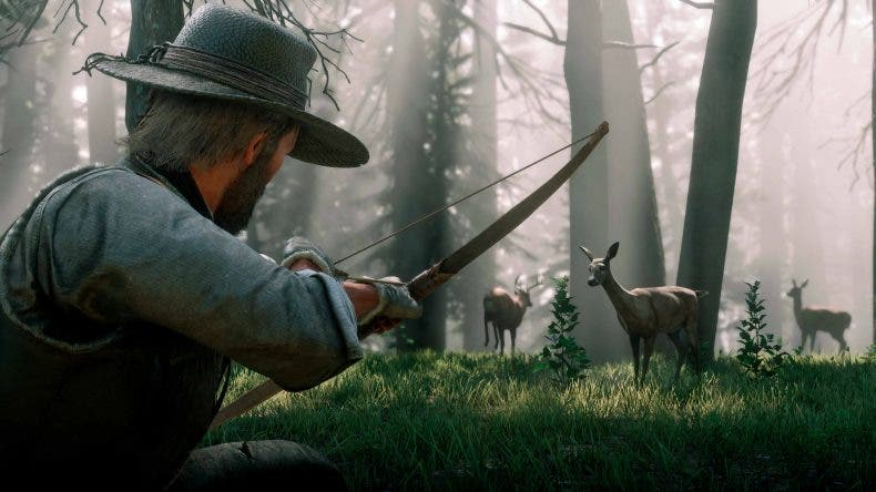 La GPU más potente del mercado no consigue mover Red Dead Redemption 2 a 4K/60 Fps 1