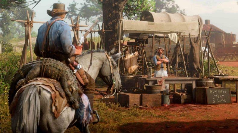 Red Dead Redemption 2 y la evolución del mundo abierto 1
