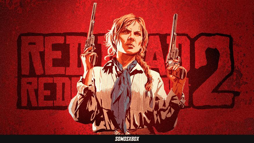 Impresiones de Red Dead Redemption 2, jugamos a la demo 1