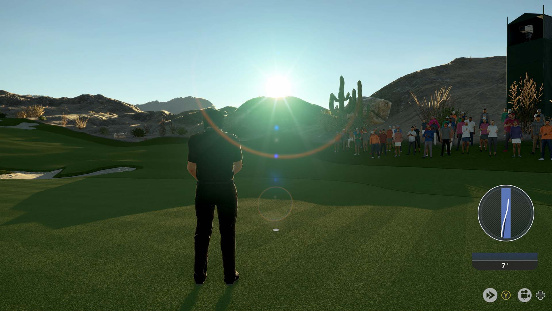 Análisis de The Golf Club 2019 featuring PGA Tour - Xbox One 10