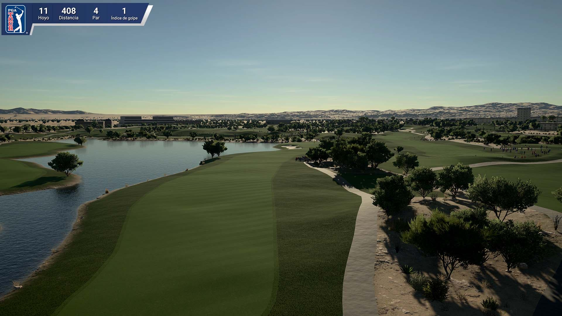 Análisis de The Golf Club 2019 featuring PGA Tour - Xbox One 1