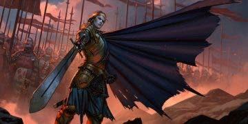 Thronebreaker es lo nuevo de la saga The Witcher y CD Projekt RED 3