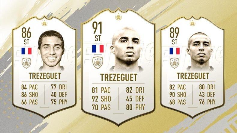 EA Sports desvela nuevos iconos de FIFA 19 1
