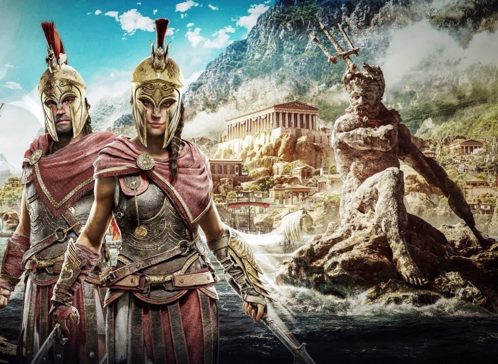 fecha de Assassin's Creed Odyssey Judgment of Atlantis