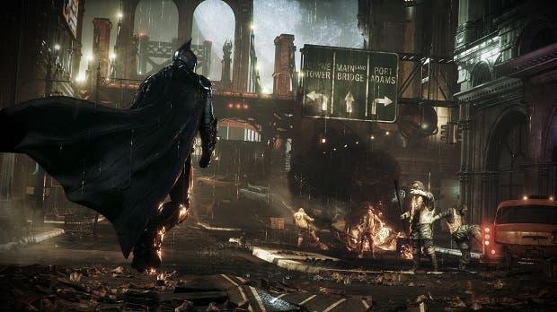 El actor de doblaje de Batman anuncia que tendremos novedades en los TGA 7