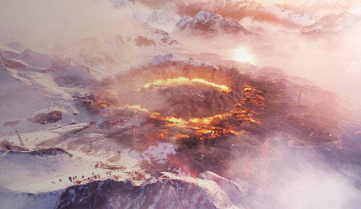Battlefield V elimina el modo dúos de Firestorm 1