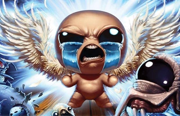 The Binding of Isaac: Repentance, último DLC del juego, estará en Xbox One 1