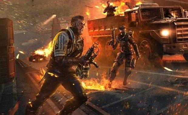 Blackout, el battle royale de Call of Duty: Black Ops 4, desvela su potencial en este tráiler 1