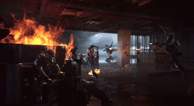 Comparativa total de Call of Duty: Black Ops 4 entre todas las consolas 2