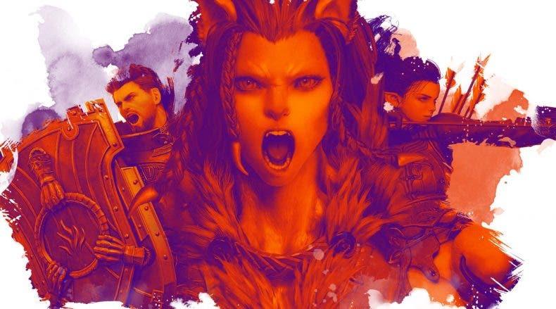 Hoy llega la beta abierta de Bless Unleashed, el MMORPG de Bandai Namco exclusivo para Xbox One 1