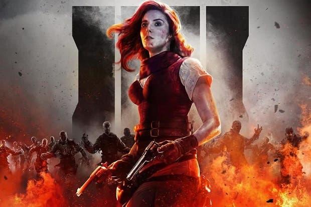 Desmembramientos y gore para el Modo Zombies de Call of Duty: Black Ops 4 1