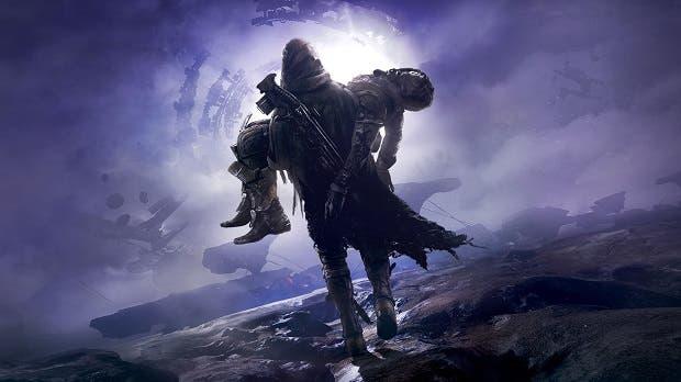 Destiny 2 filtra la fecha de anuncio de su próxima expansión 4