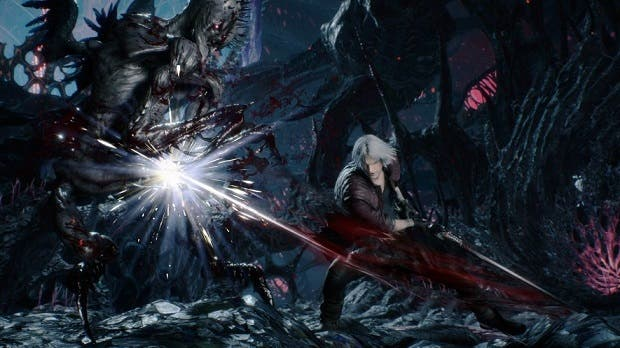 Devil May Cry 5 rompe el récord de Devil May Cry 4 en menos de un año 1
