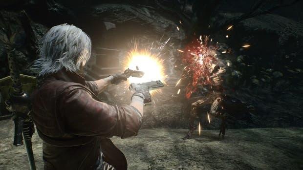 Se descubren microtransacciones en Devil May Cry 5 para mejorar el personaje 2