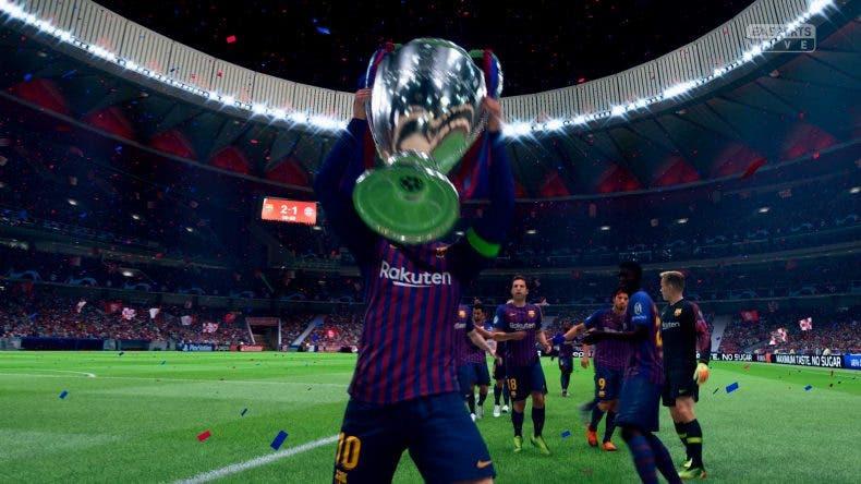 FIFA 19 sigue imbatible en las ventas de UK 1