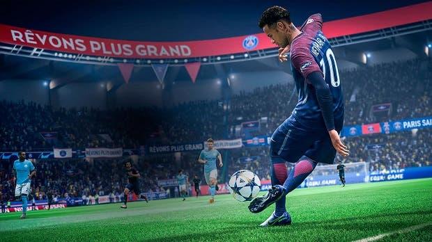 ¿Qué podemos esperar de FIFA 20 en el E3 2019? 1