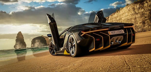 Descubiertos cuatro nuevos logros de Forza Horizon 3, que suman 500 G 1