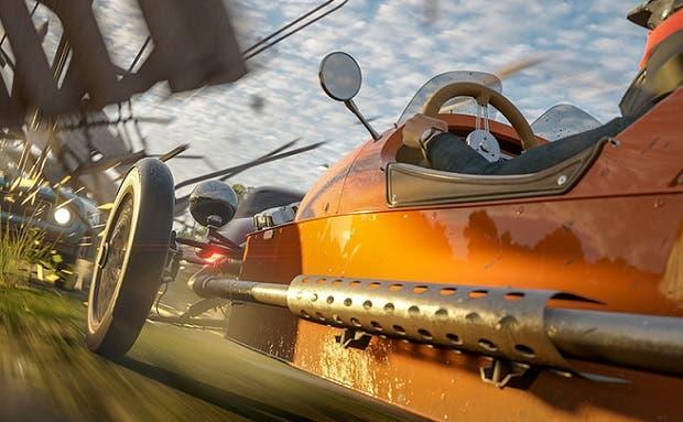 Forza Horizon 4 gratis con Game Pass, el mejor arcade de conducción 1