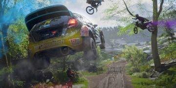 Xbox anuncia el lanzamiento de Forza Horizon 4 en Steam 32
