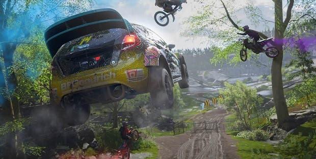 Forza Horizon 4 será un estupendo escaparate para Xbox One X 1