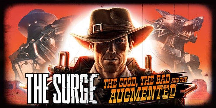 The Surge presenta una nueva expansión al estilo del salvaje oeste 1