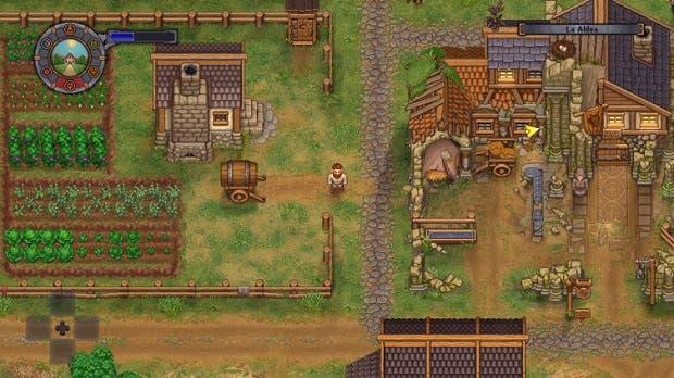 Análisis de Graveyard Keeper - Xbox One 4