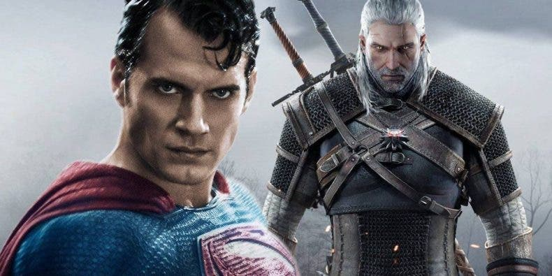 Netflix ficha a Henry Cavill para ser Geralt de Rivia en la serie de The Witcher 1