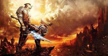 Kingdoms of Amalur: Re-Reckoning muestra su gameplay