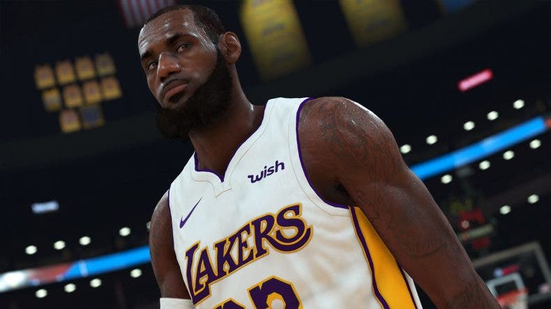 NBA 2K19 vs NBA Live 19, ¿cuál tiene mejores gráficos? 1